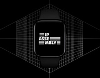 IP Assembly® Brand Identity