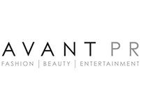 AVANT PR Branding