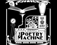 The Poetry Machine website. New York 2013