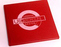 London Underground Design - Book