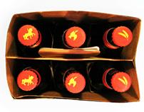 Beer Bottle Series / Catcher in the Rye