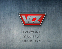 VCZ - Everyone can be a superhero