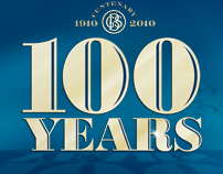 Ballantine's 100 YEARS
