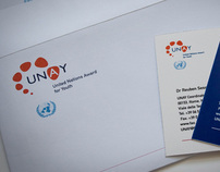 UNAY - United Nations Award for Youth