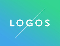 Selected Logos 2014 - 2017