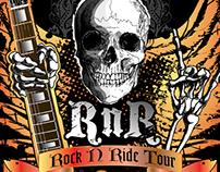 Rock 'n Ride Tour Banner