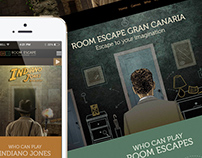 Room Escape Gran Canaria