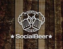 SocialBeer app
