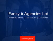 Fancy-it Agencies LTD Branding