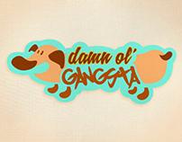 Damn Ol' Gangsta