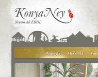 Konya Ney