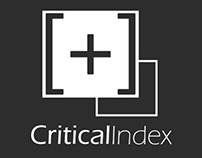 Critical Index Brand Logo
