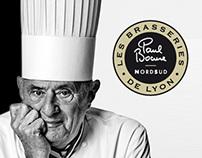 Brasserie Bocuse