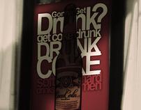 Soft Drinks for Hard men