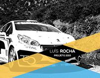 Luis Rocha - Proposta de Patrocínio