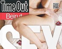 Time Out Beirut's 'SEX SURVEY'