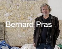 """Making of """"Zizou"""" - Bernard Prass"""