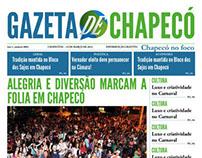 Gazeta de Chapecó
