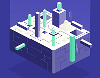ISOMETRIC MOTION DESIGN