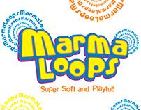 MarmaLoops Plush Animals