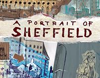 a Portrait of Sheffield