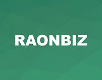 Raonbiz Rebranding
