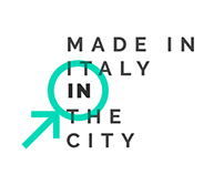 MADE IN ITALY IN THE CITY