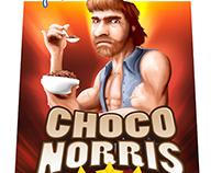 Choco Norris