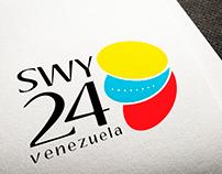 SWY24 Venezuelan Delegation