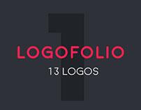 Logofolio vol I