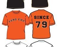 Ferguson Excavating T-Shirts 2013