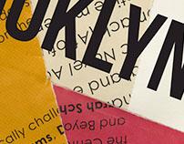 Brooklyn Book Festival (Print Matter)