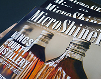 MicroShiner Spring 2013
