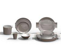 [Tableware] Arc