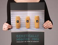 GMO Awareness Mailer