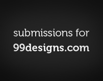 Submissions for 99designs.com
