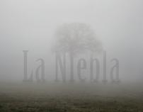 "Stephen King, The Mist, ""La Niebla"" Book Cover"