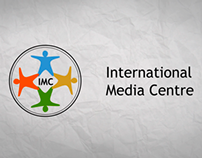 Logo Design and Animated Ident for IMC