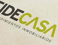 Eidecasa / Proyectos inmobiliarios