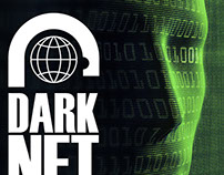 Dark Net Conference Logo