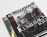 Breakdown Magazine