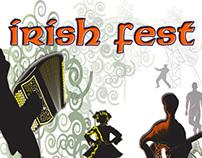 Irish Fest 2013