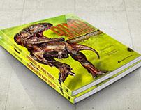 Dinosaurios, un mundo perdido