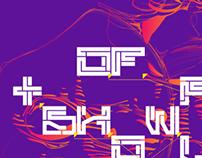 OFFF + ShowUsYourType, Barcelona 2013 (2)