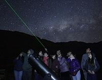 Programa Elqui Astronómico