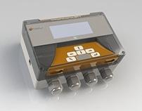 heat meter sensor