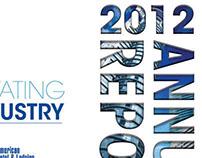 AH&LA Annual Report 2012