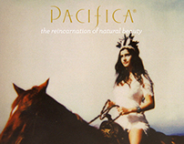 Pacifica Look Book