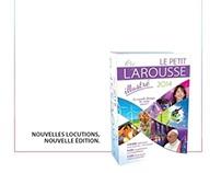 Larousse - Nouvelles entrées 2014