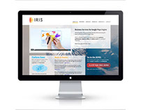 IRIS x Google